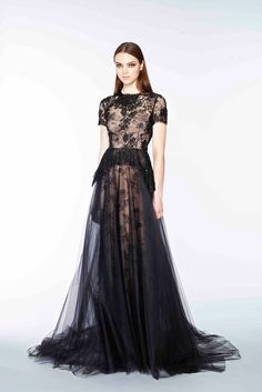 Marchesa Pre-Fall 2015 - Collection - Gallery - Style.com