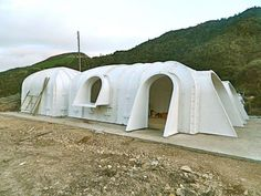 Magical Eco-Friendly Hobbit Homes Can Be Buried In Your Yard - Page 2 of 3