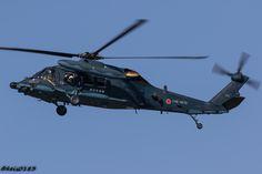 https://flic.kr/p/MpB2er | JASDF UH-60J