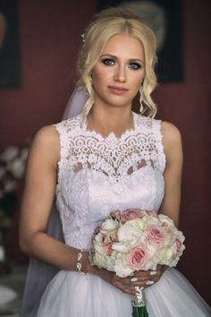 Suknie - Suknia ślubna Victoria Soprano - 2 000,00zł