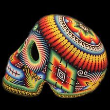 The Huichol Indians
