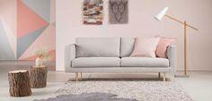 Valkoinen Koti: Sohvaihastus