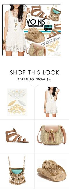"""""""Yoins!"""" by ina-kis ❤ liked on Polyvore featuring Aéropostale and loveyoins"""