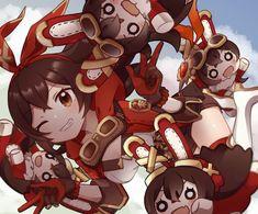 Girls Characters, Anime Characters, Character Art, Character Design, Albedo, Best Waifu, Art Reference Poses, Ship Art, Kawaii Anime Girl