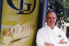 Gary Danko of Restaurant Gary Danko in San Fran. Still a great memory