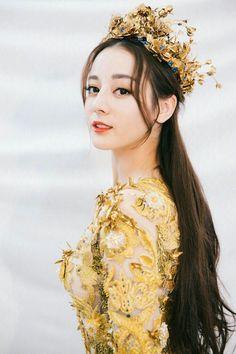 Dilraba Dilmurat spotted at China Golden Eagle TV Art Festival Beautiful Chinese Girl, Beautiful Asian Women, Kim Jisoo, Asian Cute, Pretty Asian Girl, China Girl, Chinese Actress, Ulzzang Girl, Asian Woman