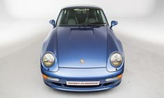 Porsche 993 Carrera 2S For Sale - Exterior 4