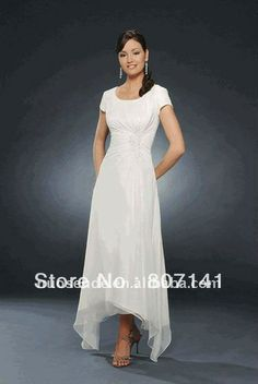 Free Shipping Mother of the Bride Dresses With Short Sleeves Vintage Mother of the Bride Dress $98.99