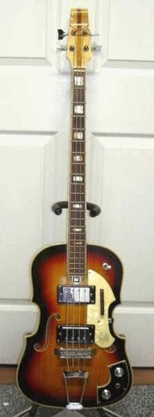 e-302 Guitar, Violin, Body Shapes, Acoustic, Bass, The Originals, Emperor, Body Types, Body Forms