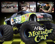 Monster Carl