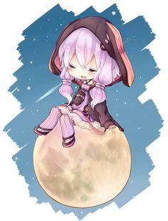 Vocaloid - Yuzuki Yukari art by Yuya (Night Lily) (Zerochan) Hatsune Miku, Vocaloid Piko, Neko, Anime Chibi, Anime Art, Aoki Lapis, Vocaloid Funny, Cute Chibi, Anime Characters