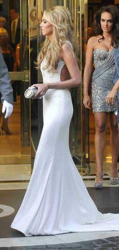 Petra Ecclestone Good Height At Crown