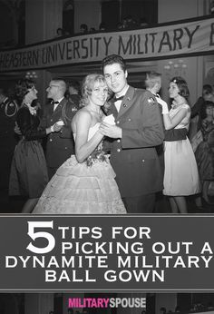 5 tips for dating a generation y military man