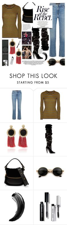 """""""cult."""" by chocohearts08 ❤ liked on Polyvore featuring Alexander Wang, Missoni, Johanna Ortiz, Tom Ford, Bobbi Brown Cosmetics, AlexanderWang, TOMFORD, missoni, bobbibrowncosmetics and johannaortiz"""
