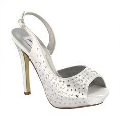 7a7635705af Dyeables Shoes - Style Skylar White  SkylarWhite  -  76.00   Wedding  Dresses