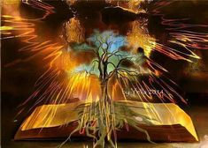 """Glory of the Lord. Word of God and tree of Life. A New Season""""- Prophetic Word of Paul Keith Davis"""