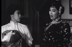 中文電影及亞洲電影: 1964   秋葉盟   胡楓 吳君麗 李香琴 林蛟