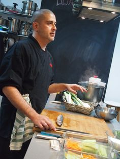 https://flic.kr/p/PivGhn | Curso de Iniciación a la Cocina Japonesa | Curso impartido en Flow Cooking (Albacete) de Mamen Juan en Noviembre de 2016. Fotografías de Amalia, Mamen y Jorge Hdez. koketo.es/curso-iniciacion-la-cocina-japonesa @chefkoketo