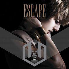 "KpopWorld : Ss501 Kim Hyung Jun releases MV for ""Sorry I'm Sorry"""