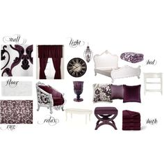 """Style: """"Barocco""""  by cettacon on Polyvore"""