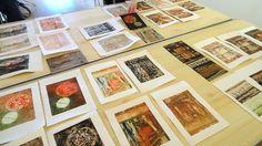 Mono Printing Workshop