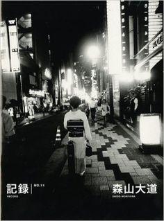 Daido Moriyama: Record No. 11 - Daido Moriyama