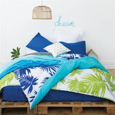 Channel your dream vacation every day at Bed Bath & Beyond in Wayne!