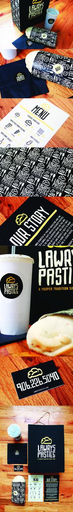 lawry's pastries