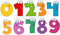 #Math for #beginner Learn number easily. http://coolmathguru.com/