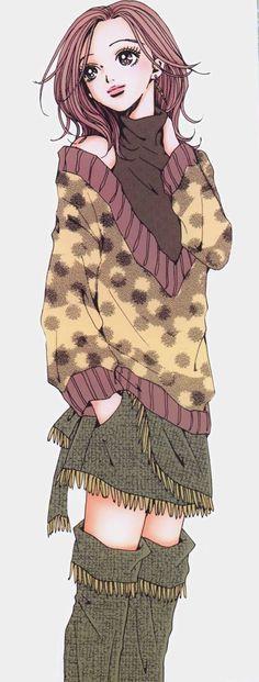 hachiko (Nana)
