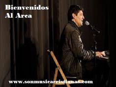 Marcos Vidal - Bienvenidos Al Arca