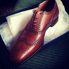 Crocket & Jones, Clifford shoe Sock Shoes, Shoe Boots, Brown Formal Shoes, Gents Shoes, Wingtip Shoes, Oxfords, Gentleman Shoes, Fashion Shoes, Mens Fashion