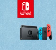 Nintendo Switch Package, Nintendo Switch System, Enter Sweepstakes, Usb Flash Drive, Digital, Usb Drive