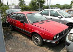 Alfa Romeo Alfasud Sprint 1.3 | Flickr - Photo Sharing!