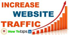 How To Increase Website Traffic And Alexa Rank,How to get Free Traffic,Free Traffic Generator,Traffic Generator,Hits Generator,Website Traffic,Increase Alexa Rank www.howto-tips.in... Initially, my thought on generating or getting people to visit my blog was just words of mouth to friends and colleagues, but that didn't work. My second thought was to share my blog articles on facebook, that worked but with less impact because I had just less than 200 Facebook friends. Then I began…