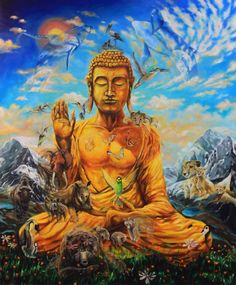 """""""The point is to learn from whatever is experienced, whether it's liked or disliked, beautiful or ugly.""""   ~ Ajahn Amaro  ॐ lis"""