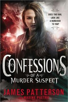 Confessions of a Murder Suspect. This was a great book :) Worth reading again, and again, and again