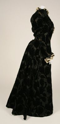 House of Worth (French, 1858–1956)  Coat (Redingote)  1894