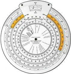 Computer, Air Navigation, Local Hour Angle