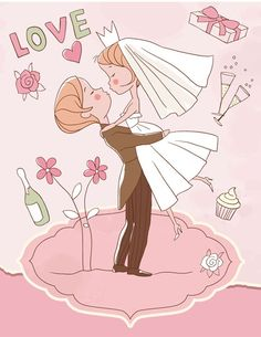 wedding vector free download - Buscar con Google