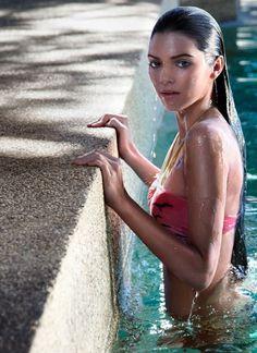 Kendall-Jenner-Flavor-Magazine-Bathing-Suit-Shoot-041312-3