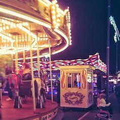 Carrusel   Carousel #SanLorenzo2012 #igersvalladolid - taken by @mantaypeli - via http://instagramm.in