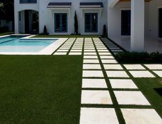 Synthetic Turf Photo Gallery   Artificial Turf Photos   Synthetic Turf Landscape Projects