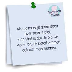 De Zwarte Piet-discussie is helaas weer in volle gang   News   Upcoming