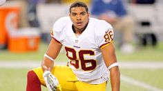 Redskins' Jordan Reed Responds To Concern Over Concussions And His Playing Career