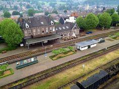 Trein station Simpelveld