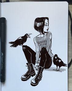 Raven. Teen Titans as actual teens