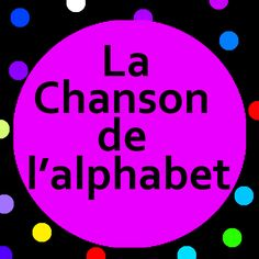 Teach and sing the French alphabet to preschoolers and kindergarten students. Canada
