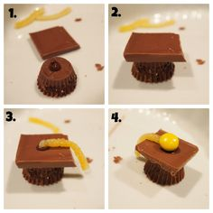 Grad Cupcakes 5