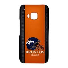 Denver Broncos Helmet HTC One M9 Case